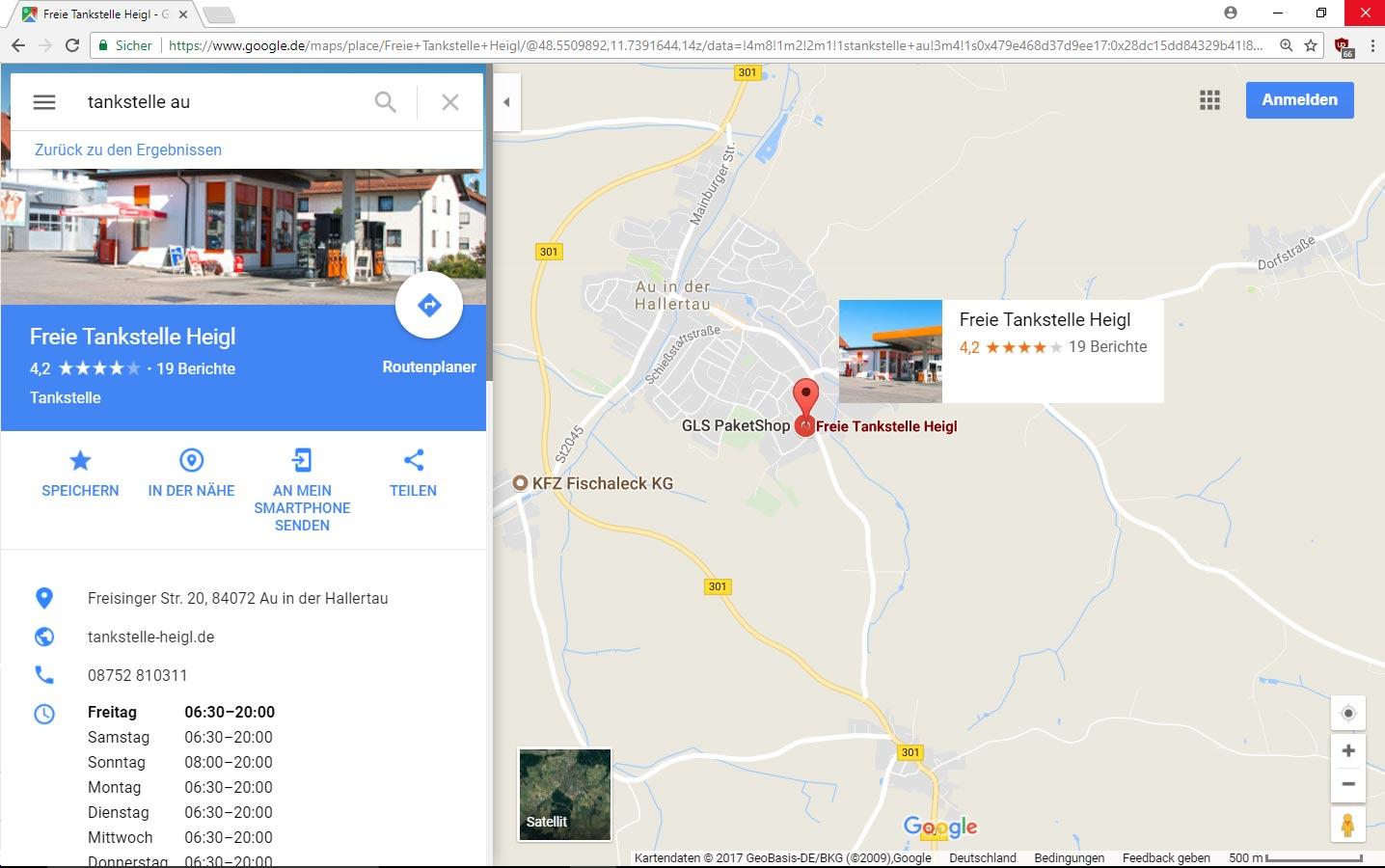 Tankstelle_Google