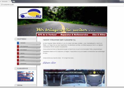 Autocenter Au