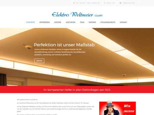 Elektro Weltmeier GmbH