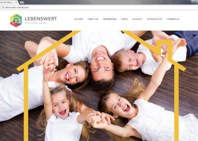 Lebenswert Wohnbau GmbH