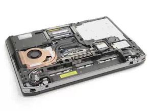 Dell Reparatur Au Hallertau
